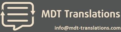 MDT Translations